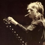 Flying High Again: Randy Rhoads Tribute Wine