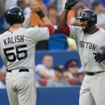 Double Play Contest: Boston Red Sox Score the Most Runs in MLB's Lowest Scoring Week