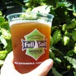 Celebrate the Hop Harvest with Three Fresh Hop Beers from Full Sail Brewing Company