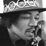 Jimi Hendrix: I Don't Even Know Where To Begin Thanking You