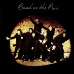 Paul McCartney & Wings' Legendary Band on the Run to be reissued on 11/2