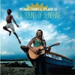 CD Giveaway – Michael Franti: The Sound of Sunshine