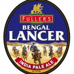 Fuller's Bengal Lancer Returns To Pumps In November