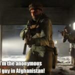 "EA Buckles, Removes ""Taliban"" Name"