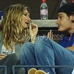 Gisele Bundchen Kissing Another Man 4