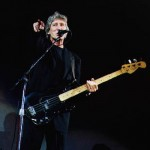 Fender Introduces Roger Waters Precision Bass Guitar