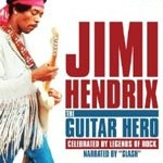 DVD Giveaway – Jimi Hendrix: The Guitar Hero