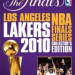DVD Giveaway – Los Angeles Lakers: 2010 NBA Finals Series (8-Disc Collector's Edition)