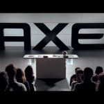AXE Once Again Helps Us Keep Our Balls Clean…And Win One Of Matthew Stafford's