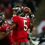 Tampa Bay Buccaneers' QB Josh Freeman Among Young Guns In The Hunt For The Post Season