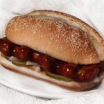 McDonald's Announces The Return of the McRib
