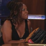Howard Stern's Robin Quivers Out-pitches Gary Dell'abate on Jimmy Kimmel (VIDEO)