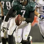 What to Look For in NFL Week 10: Michael Vick Can Surpass Steve Young