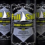 Full Sail Brewing Releases Bump in the Night Cascadian Dark Ale