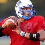 Auburn's Quarterback Cameron Newton is Favored To Take Home the 2010 Heisman Trophy