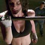 Michelle Ryan 2