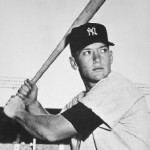 Mickey Mantle's Handwritten Last Speech to be Auctioned Dec. 8