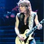 Randy Rhoads Les Paul Custom: A Six-String Tribute to a Metal Legend