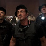 The Expendables Debuts on DVD and Blu-ray with 3 Million Units Sold During its First Week