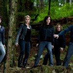 The Twilight Saga: Eclipse Among the Year's Top DVD Rentals for 2010