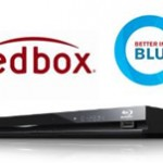 Contest Alert! Win a Sony Blu-Ray Player and A Year Of Free Bluray Rentals From Redbox