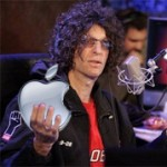 Howard Stern Contract Status: Apple TV? iTunes? AirPlay?