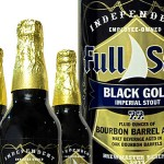 Full Sail Brewing Releases Vintage Barrel Aged Beer