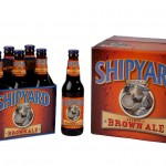 Shipyard Brewing Company's Brewer's Brown Returns to Stay