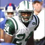 NY Jet Darrelle Revis: It's More Personal To Me ….And Jason Taylor
