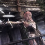 Final Fantasy XIII-2 Has Been Officially Announced
