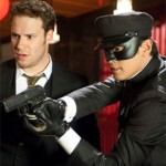 Movie Review: Stunning Visuals Drive The Green Hornet