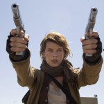 Resident Evil: Afterlife is Last Weeks Top Selling DVD Sales