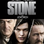 Stone Starring Robert De Niro and Edward Norton Available on Blu-ray & DVD January 18th