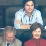 Ashton Kutcher Snub Is Proof: George Bush Doesn't Care About Dumb People