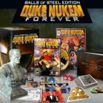 Duke Nukem Forever 'Balls of Steel' Announced
