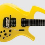 Parker Guitars Re-Releases The Midi Fly But It Isn't Midi
