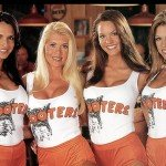 Hooters Declares April 22 National Happy Hour Day