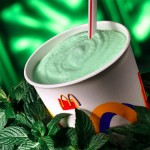 The Shamrock Shake is Back at McDonald's Restaurants Starting Tomorrow