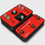 Source Audio's Soundblox Pro Classic Distortion Solves Most Guitarists Biggest Issues