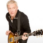 Gibson Guitars Announces The Alex Lifeson Les Paul Axcess