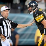 Super Bowl XLV Officials Named