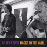 Gillen & Turk: Backs to the Wall