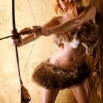 lauren francesca furry bikini pic