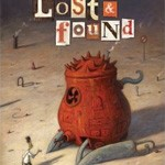 Book Giveaway – Lost and Found by Oscar Winner Shaun Tan