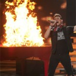 Last Night on American Idol: James Durbin Set the Place on Fire
