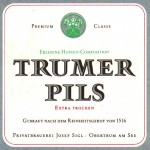 Berkeley Brewery Brings Trumer Pils to Nevada