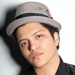 Bruno Mars Is From Another World!!