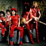 "New York Dolls Release ""Dancing Backward In High Heels"" On Heels Of  Summer Tour With  Motley Crue And Poison"