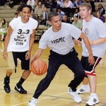 ESPN Reveals President Obama's Bracketology for the 2011 NCAA Men's Tournament