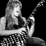 Randy Rhoads Groundbreaking Recordings With Ozzy: 30th Anniversary Editions
